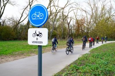 Omdat ook licht vervuilt: fietspad langs natuurgebied krijgt speciale leds om dieren niet te storen