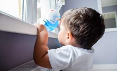 Vergis je niet in vergif: wat moet je doen als iemand een giftig product heeft ingeslikt?
