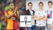 SJOTCAST. Een avontuurtje met José Mourinho en de 'braderie-blessure' van Radamel Falcao: aflevering 15 staat online!