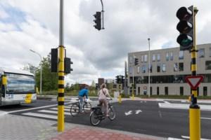 2,5 miljoen euro voor nieuwe fietstunnel in Gent