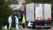 Eerste lichamen van migranten in koelwagen Essex gerepatrieerd