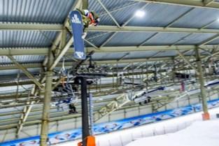 Evy Poppe klaar voor Olympiche Winterspelen voor de jeugd