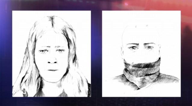 """Man met blonde pruik probeert twee jongens te ontvoeren in Ronse: """"Slachtoffer werd enkele meters meegesleurd, maar kon weglopen"""""""