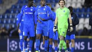 """Genkse spelers zijn duidelijk na nieuwe afstraffing door Salzburg: """"Toegeven dat het te zwaar was"""""""