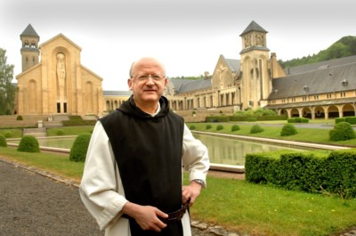 """Eerst ongelovige, dan brouwer en nu bisschop van Gent: """"Vroeger dacht ik dat monniken zot waren"""""""