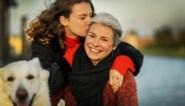 """De band tussen Machteld Timmermans en dochter Gloria Monserez: """"Ze speelt geen rolletje"""""""