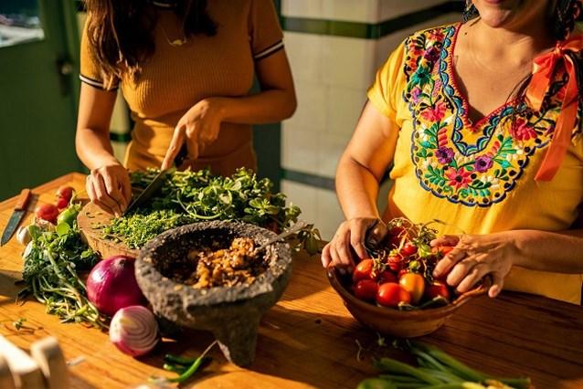 Airbnb voegt kooklessen bij lokale hobbykoks toe aan aanbod