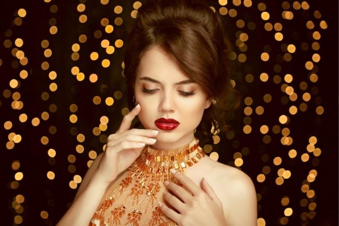 De leukste make-up voor op je verlanglijstje voor Kerstmis