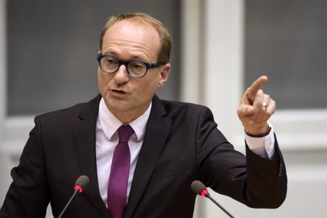 """Vlaams minister van Onderwijs Ben Weyts niet te vinden voor Waals idee: """"Geen smiley's in het schoolrapport"""""""