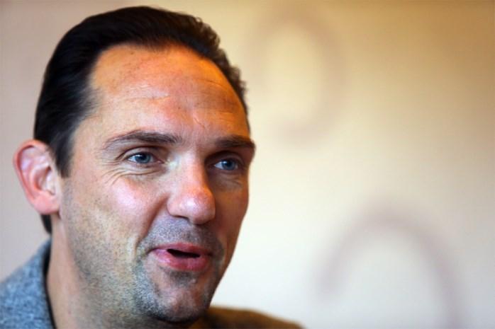 """Dimitri de Condé gelooft weer in Europese kansen van Genk: """"Na de analyse van Wolf leef ik met vertrouwen naar deze wedstrijd toe"""""""