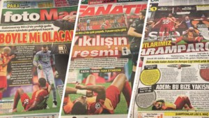 "Turkse pers in zak en as na late gelijkmaker van Club Brugge: ""Is dit hoe het voorbestemd was?"""