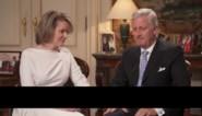 """Belgisch koningskoppel openhartig in """"De Ideale Wereld"""": """"Hebben elkaar ontmoet in de Carré"""""""
