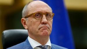 """Johan Vande Lanotte mengt zich in debat over hervorming RSZ-voordeel voor topverdieners in de sport: """"Het doel is dubbel"""""""