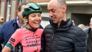 Sofie De Vuyst wordt na positieve dopingtest verdedigd door advocaat Johnny Maeschalck