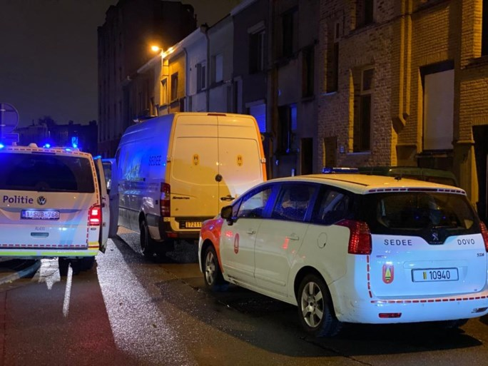 "Explosief in huis gegooid in Deurne: ""Sterk vermoeden van link met drugsmilieu"""