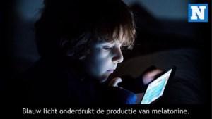ZO ZIT DAT. Houdt je smartphone je echt uit je slaap?