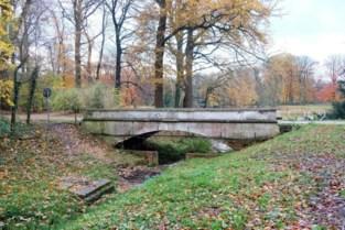 """Kasteelbrug wordt volgend jaar gerenoveerd: """"Er is betonrot en waterinsijpeling vastgesteld"""""""