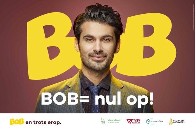 Dit weekend start wintercampagne BOB-controles
