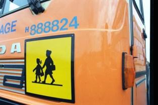 Politie haalt dronken chauffeur van schoolbus met kinderen