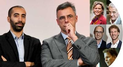 """Reconstructie van de voorzittersstrijd bij CD&V: """"Zelfs de postclub van Erps-Kwerps is beter georganiseerd"""""""
