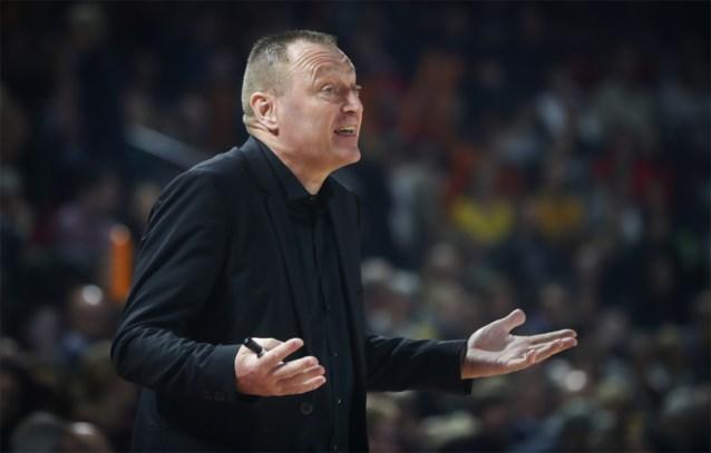 Namen lijdt vijfde nederlaag in EuroCup basket, ook Sint-Katelijne-Waver onderuit
