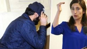 """Zuhal Demir over nieuwe misstap doodrijder van Merel: """"Iemand die zo hardleers is, hoort niet vrij rond te lopen"""""""