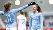 """Tessa Wullaert beleeft een regelrechte topweek bij Manchester City dankzij 'position switch': """"Ik heb me geamuseerd!"""""""