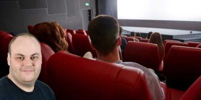 Waarom je niet voor Netflix en co mag zwichten: onze man verklaart de liefde aan de cinema