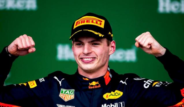 """Max Verstappen: """"Titelambities met Red Bull zijn geen wishful thinking"""""""