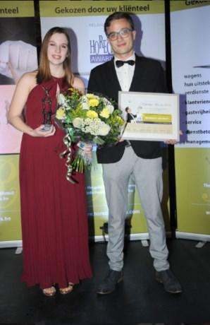 Eerste prijs voor Abtenhuis op Horeca Awards