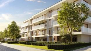Rusthuis Sint-Anna wijkt voor nieuwe woonwijk