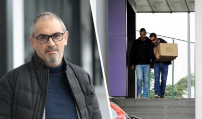 """Professor Michel Maus moet het voetballandschap hervormen: """"Operatie Propere handen is nog niet voorbij, alle clubs mogen een bezoekje van de fiscus verwachten''"""