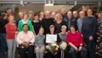 Huis voor mensen met beperking heeft beste vrijwilligers van het jaar