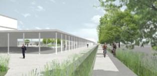 Nieuwe school van 17,64 miljoen voor VTI en Sint-Aloysiuscollege