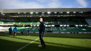 Jess Thorup brengt verwachte elftal aan de aftrap tegen Saint-Étienne