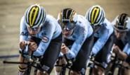 Belgische vrouwelijke achtervolgingsploeg klokt derde tijd in kwalificaties wereldbeker Hong Kong