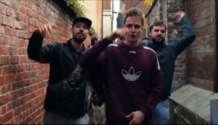 VIDEO: 'Weireldverbeteroars?' rappen over hun favoriete stad