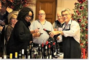 FOTO. Eerste Maldegems Wijn- en Foodfestival is schot in de roos