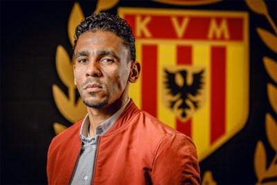 """Het scheelde geen haar of Igor de Camargo voetbalde nu voor Club Brugge: """"In de zomer mogen ze nog eens proberen"""""""