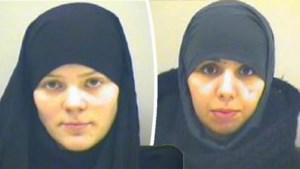 """Advocaat bevestigt: """"Belgische ISIS-weduwen Tatiana Wielandt en Bouchra Abouallal hebben zichzelf aangegeven"""""""