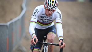 Hoe kan dat? Niet Van der Poel, maar Toon Aerts is plots leider in de UCI-ranking
