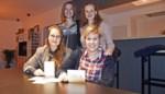 "Isabel (29) zamelt samen met vriendinnen geld in met 'Tetjes for life': ""Let's make this the breast year ever"""