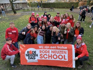 GO! Middenschool is Rode Neuzen School