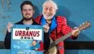 """Urbanus krijgt straks zijn eigen musical: """"Neem het nummer <I>Hittentit </I>en maak er de <I>Sound of music </I>van"""""""