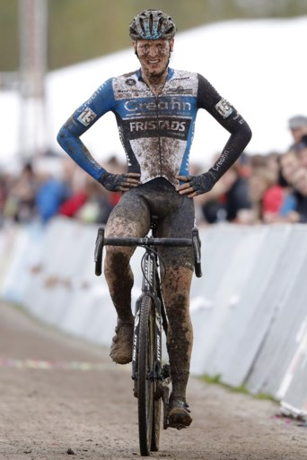 Nog twee keer vol gas voor de stages: gloednieuwe cross in Kortrijk en aangepaste Zilvermeercross in Mol