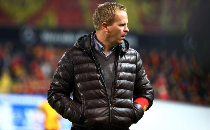 """RC Genk benadert KV Mechelen-trainer Wouter Vrancken: """"Nu zoeken we iemand met een sterke persoonlijkheid"""""""
