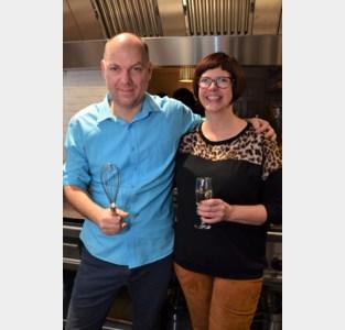"""Na 23 jaar restaurant in Gent opent horecakoppel nieuwe zaak op platteland: """"We willen onze gasten ook eens op een terras of in de tuin ontvangen"""""""
