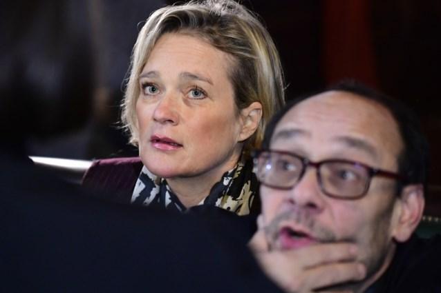 """Hof van Cassatie over zaak Delphine Boël: """"Verwerp verzoek van Albert"""""""