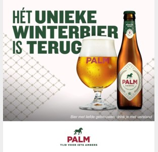 WIN. Dobbel Palm is er weer