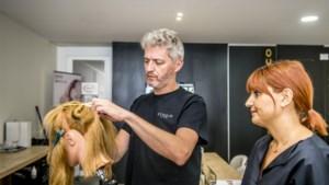 """Kürt Rogiers wordt kapper voor 'Beat VTM': """"Ik heb het haar van mijn vrouw al geknipt. Dat viel dik tegen"""""""